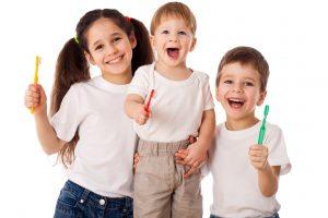 Periodontal Disease in Children